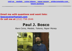 pauljbosco.com