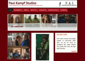 paulkampfstudios.com