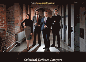 Paullewandowski.com