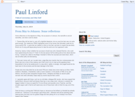 paullinford.blogspot.com