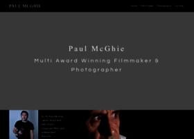 paulmcghie.com