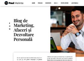 paulmelinte.com