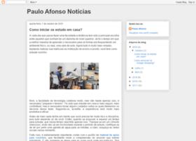 pauloafonsonoticias.com.br