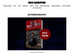 pauloakenfold.com