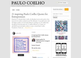 paulocoelho.com.br