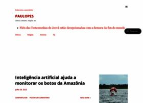 paulopes.com.br