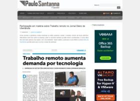 paulosantanna.com