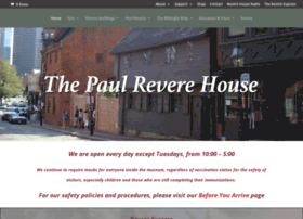 paulreverehouse.org