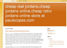 paulscopes.com