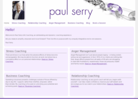 paulserry.co.uk