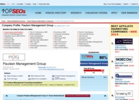 paulson-management-group.topseoscompanies.com