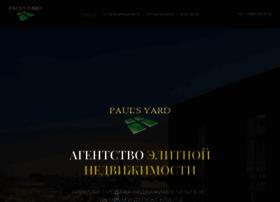 paulsyard.ru