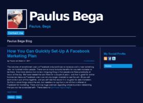 paulusbega.devhub.com