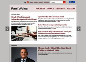 paulweiss.com