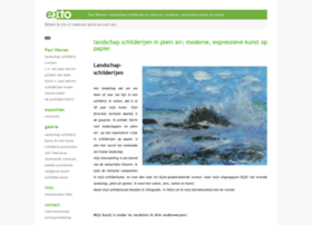 paulwerner.exto.nl