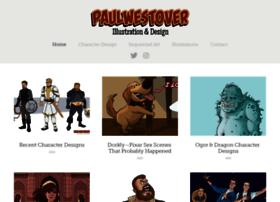 paulwestover.com
