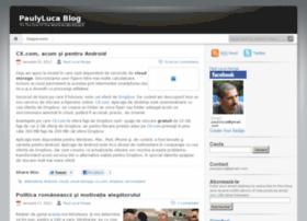 paulyluca.wordpress.com