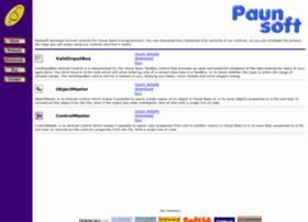 paunsoft.com