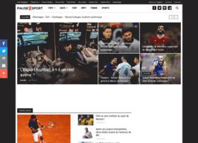 pause-sport.com