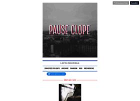 pauseclope.tumblr.com