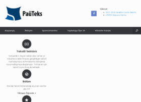 pauteks.org