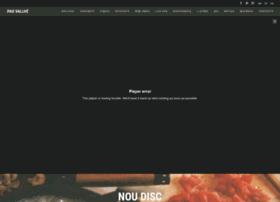 pauvallve.com