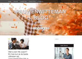 pauwenwittemanblog.nl