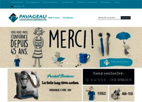 pavageau.fr