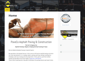 pave-co.com