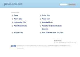 pave-edu.net