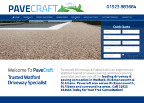 pavecraft.co.uk