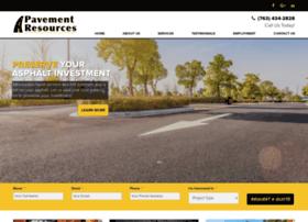 pavementresources.com