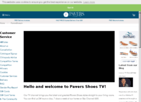 paversshoes.tv