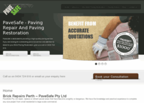pavesafe.com.au