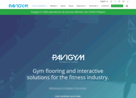 pavigym.com