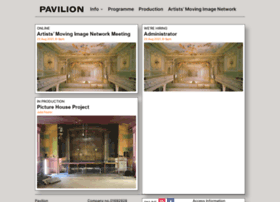 pavilion.org.uk