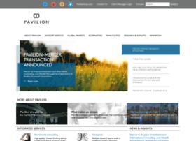 pavilioncorp.com