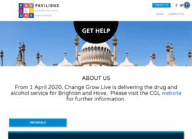 pavilions.org.uk