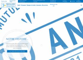pavillon-prevoyance.fr