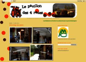 pavillon4.blogspot.com