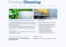 paving-cleaning.com