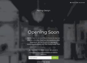 Paving-design.com