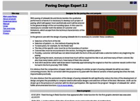 paving-expert.com