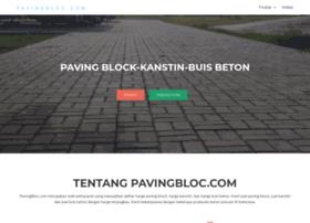 pavingbloc.com