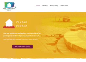 pavingquoter.co.uk