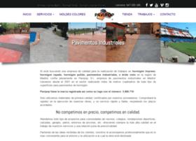 pavipop.com
