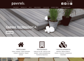 pavireli.com