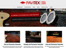 pavitex.cl