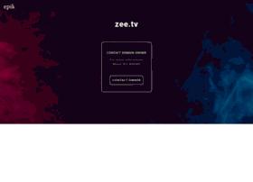 pavitrarista.zee.tv