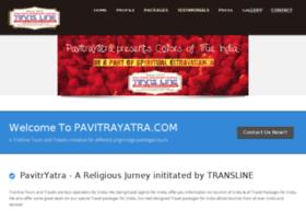 pavitrayatra.com